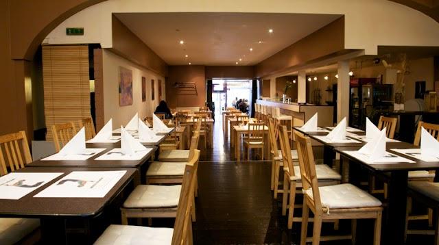 Café - Brasserie Le Coral