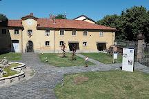 Villa Burba Cornaggia Medici, Rho, Italy