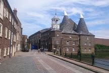 House Mill, London, United Kingdom