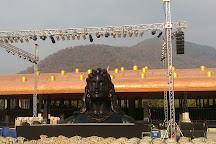 Dhyanalinga, Coimbatore, India