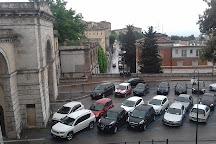 Museo Civico di Palazzo della Penna, Perugia, Italy