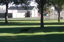 Jack C. Fisher Park, Owensboro, United States