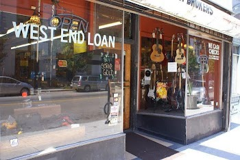 West End Loan Payday Loans Picture