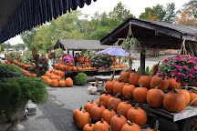 Wright's Farm and Fruit Stand, Gardiner, United States