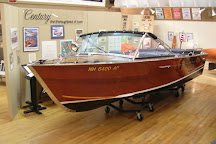New Hampshire Boat Museum, Wolfeboro, United States
