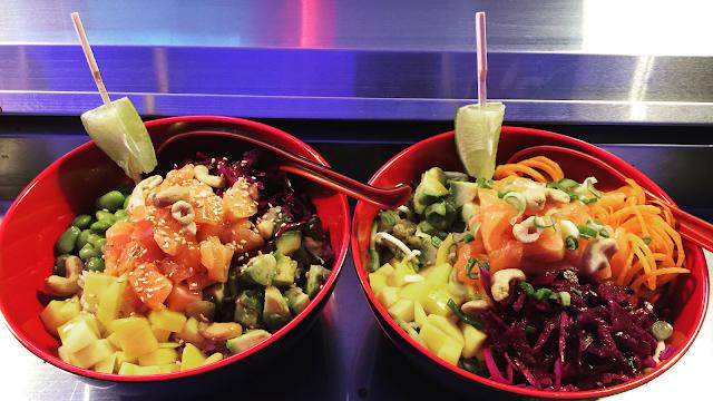 Kyodaina Poke & Sushi
