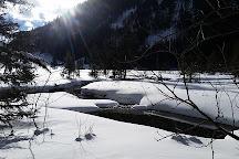 Etrachsee, Krakauschatten, Austria