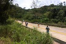 Binangawan Falls, Camiguin, Philippines