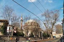 Zeynep Sultan Camii, Istanbul, Turkey