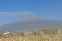 Paso de Cortes, Amecameca, Mexico