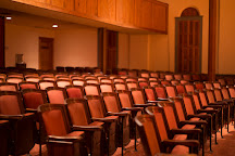 The Uvalde Grand Opera House, Uvalde, United States