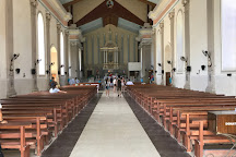 Our Lady of Immaculate Concepcion Church, Oslob, Philippines