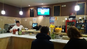 La Antojana Restaurante Pizzeria