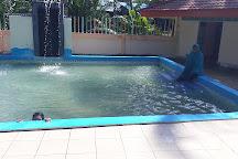Mimi Land Beach, Singkawang, Indonesia