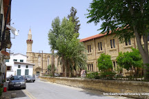 St. George Church, Nicosia, Cyprus