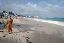 Playa de San Luis, San Andres, Colombia