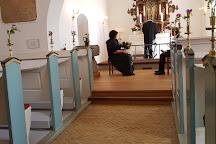 Odden Kirke, Overby, Denmark