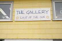 The Gallery - East of the Sun, Kamoyvaer, Norway