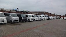 Subhan Motors