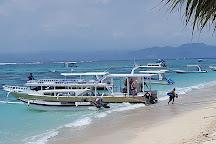 World Diving Lembongan, Nusa Lembongan, Indonesia