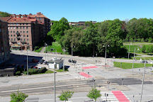 Universeum, Gothenburg, Sweden