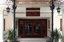 Museum Batik Danar Hadi, Solo, Indonesia