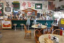 Bandera General Store, Bandera, United States