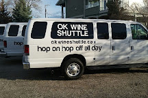 OK Wine Shuttle - Tours, Osoyoos, Canada