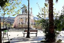 Place du 1er Novembre, Blida, Algeria