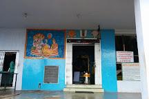 Shevaroy Temple, Yercaud, India