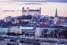 Slovak National Gallery Slovenská národná galéria, Bratislava, Slovakia