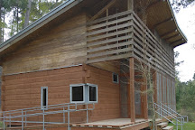 Visit Lake Houston Wilderness Park On Your Trip To New Caney