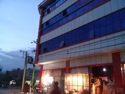 Raziqi Hospital شفاخانه رازقی