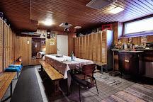 Sauna Hermanni, Helsinki, Finland