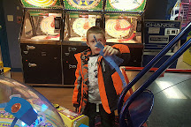 Funtagious Fun Center, Tyngsboro, United States