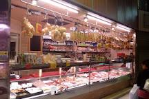 Mercato di Porta Palazzo, Turin, Italy
