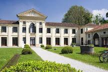 Villa Ferretti-Angeli, Dolo, Italy