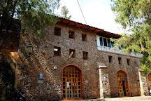Ex Hacienda de El Chorrillo, Taxco, Mexico