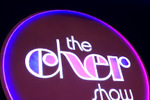 The Cher Show, New York City, United States