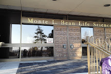 Monte L. Bean Life Science Museum, Provo, United States