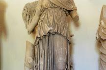 Epidaurus Archaeological Museum, Epidavros, Greece