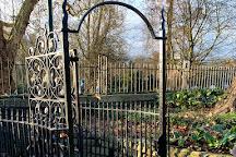 Terrace Gardens- Richmond Hill, Richmond-upon-Thames, United Kingdom