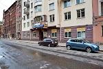 М-ПРОФИЛЬ, Малая Пушкарская улица на фото Санкт-Петербурга