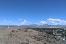 Cerro Ceferino, Sierra De la Ventana, Argentina