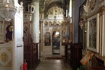 Aya Yorgi Church, Buyukada, Turkey