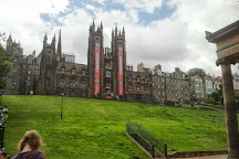 Museum on the Mound, Edinburgh, United Kingdom