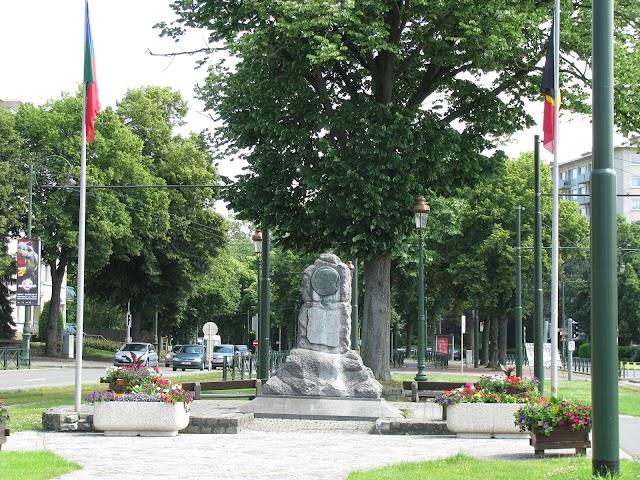 Monument aux Morts de Guerre