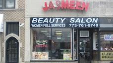 Jasmeen Beauty Salon chicago USA