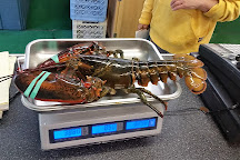 Parson's Lobster and Seafood Shop, Bar Harbor, United States