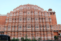Hawa Mahal - Palace of Wind, Jaipur, India
